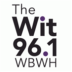 96.1 The Wit 96.1 FM USA, Lima