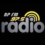 975 BP RADIO THAILAND Thailand, Chiang Mai