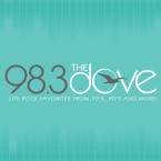 98.3 The Dove 98.3 FM USA, Columbia