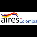 Aires de Colombia Colombia, Bogota