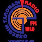 Radio Uzbegim Taronasi 101.0 FM Uzbekistan, Tashkent