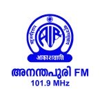 Ananthapuri FM India, Trivandrum