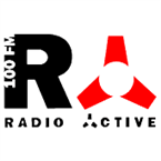 Radio Active 100.0 FM France, Toulon