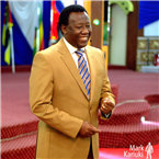 Bishop Mark Kariuki United Kingdom