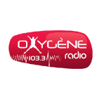 OXYGENE RADIO 103.3 FM France, Angers