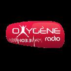 OXYGENE RADIO 103.3 FM France, Angers