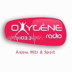 Oxygène Radio 103.3 FM France, Angers