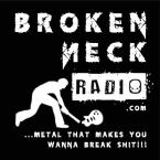 Broken Neck Radio Canada, Victoria