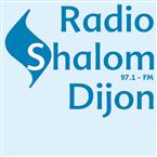 Radio Shalom Dijon 97.1 FM France, Dijon