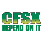 CFSX 870 AM Canada, Corner Brook