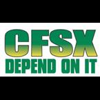 CFSX 870 AM Canada, Corner Brook