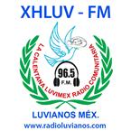 Calentana LuviMex 96.5 FM Mexico, Luvianos