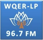 WQER Chinese radio 96.7 FM USA, Rockville