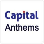Capital Anthems United Kingdom, London