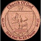 Church of God - Sermons by Daniel Cohran United States of America