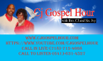 CJ Gospel Hour Family Movement USA