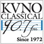 Classical 90.7, KVNO 90.7 FM USA, Omaha