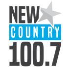 Country 100.7 100.7 FM Canada, Penticton