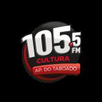 Rádio Cultura FM (Taboado) 105.5 FM Brazil, Aparecida do Taboado
