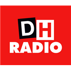 DH Radio 100% Noël Belgium
