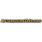 AfterhoursDJs Radio USA