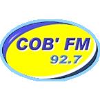 Cob FM 92.7 FM France, Saint-Brieuc