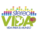 Estereo Vida 92.1 FM USA, Dallas-Fort Worth