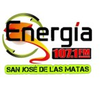 Energía 107.1 fm Dominican Republic