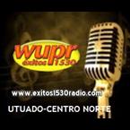 Exitos 1530 WUPR AM 1530 AM Puerto Rico, San Juan