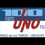 FM Santa Isabel 100.1 FM Uruguay, Paso de los Toros