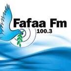 Fafaa 100.3 FM Ghana, Accra