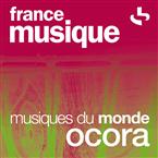 France Musique Musiques du monde Ocora France, Paris