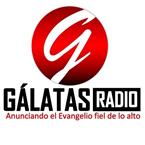 Galatas Radio United States of America