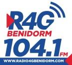 Radio 4G Benidorm 104.1 FM Spain, Benidorm