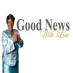 Good News With Lisa Barron United States of America