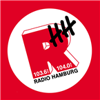 Good Vibes // Radio Hamburg Tracklister Germany, Hamburg