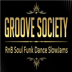 Groovesociety Radio Netherlands, Amsterdam