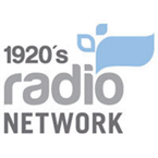 The 1920's Radio Network 90.3 FM USA, Norfolk