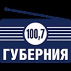 Губерния 100.7 FM Russia, Voronezh