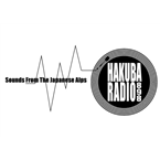 Hakuba Radio 898 Japan
