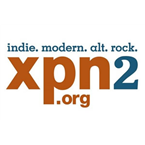 XPN2 88.5 FM USA, Philadelphia