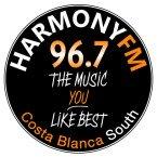 Harmony FM Spain 96.7 FM Spain, Torrevieja
