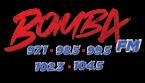 BOMBA RADIO 104.1 FM United States of America, Waterbury