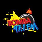 Bomba FM 104.1 FM USA, Waterbury
