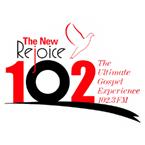Rejoice 102.3 92.3 FM United States of America, Hammond