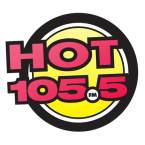 Hot 105.5 105.5 FM Canada, Charlottetown