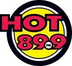Hot 89.9 89.9 FM Canada, Ottawa