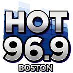 HOT 96.9 96.9 FM USA, Boston