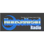 HouseHead Radio United States of America
