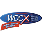 WDCX HD2 99.5 FM USA, Buffalo
